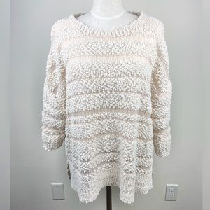 Como Vintage Knit Sweater